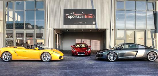 Sports Car Hire Shrewsbury Sportscarhire Shrewsbury Traveller