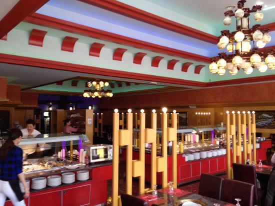 Restaurant Asiatique Eragny Sur Oise