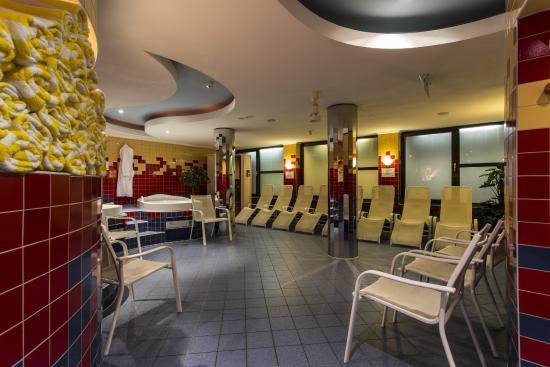 Hotel Lohmann: Wellness