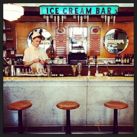 Avital Food Tours: Fresh from scratch ice cream