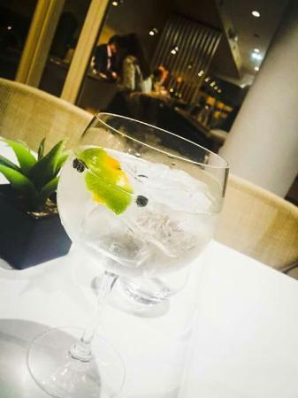Restaurante Pérola: Um brinde à Primavera! *