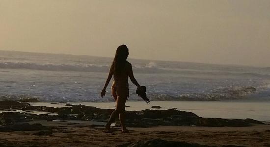 Playa Avellana: Playa Avellanes