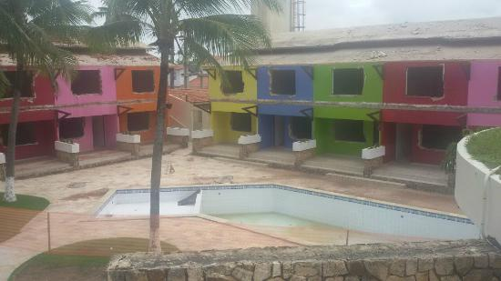 Prodigy Beach Resort Marupiara: DESATIVADO