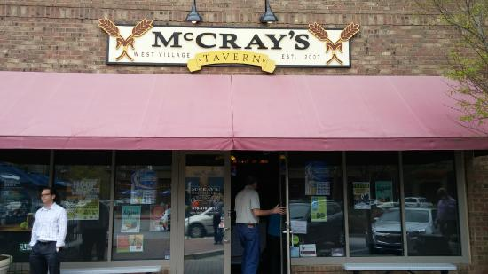 McCray's Tavern West Village