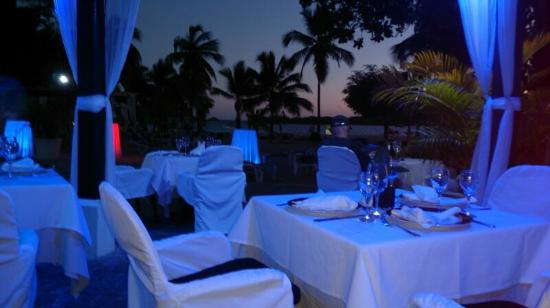 Caribe Beach Restaurante