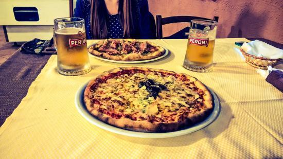 Pizzeria Bar Vituso