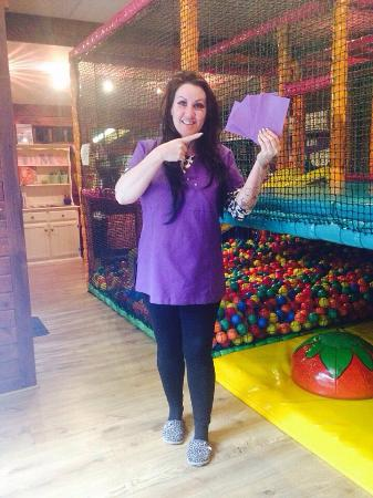 Mini Me's Soft Play