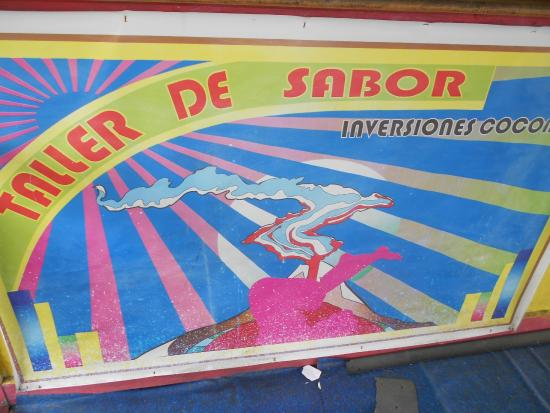 Taller De Sabor: SIGN