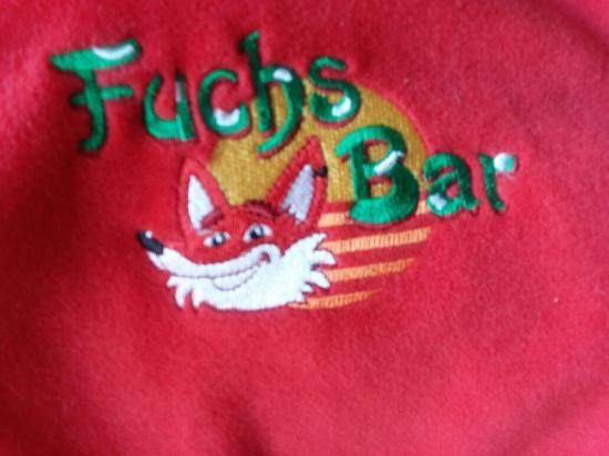 Fuchsbar