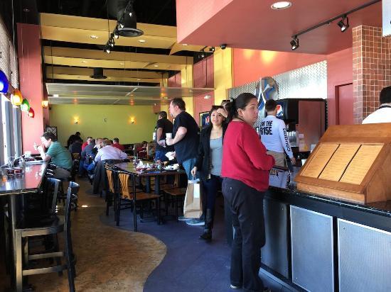 Fire Wok San Antonio 11075 W Interstate 10 Restaurant Reviews