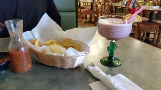 Casablanca Mexican Restaurant & Cantina, North Billerica