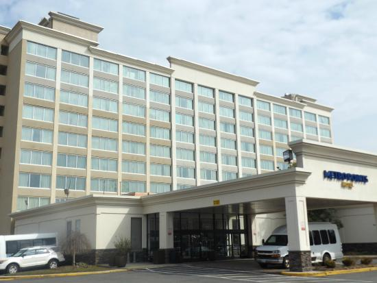 Metro Points Hotel - Washington North: Main