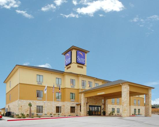 Photo of Sleep Inn & Suites Gonzales