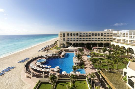 Marriott CasaMagna Cancun Resort