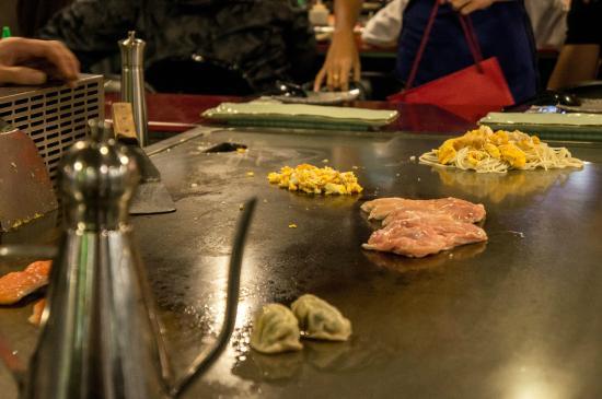 Sakae Teppanyaki