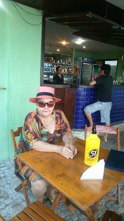 Cevada Chopp Bar