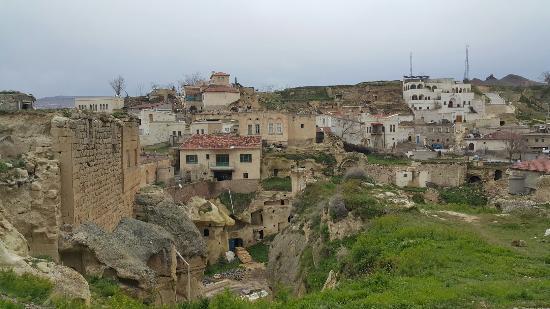 Cave Art Cappadocia: Dis manzarasi