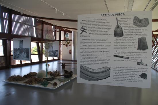 Fisheries Museum (Museu das Pescas)