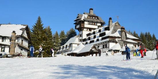 Photo of Hotel Putnik Kopaonik
