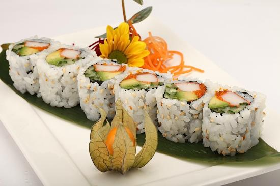 Tanks Sushi Bistro