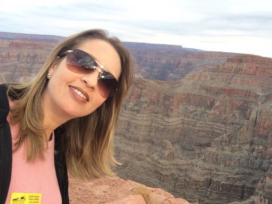 Grand Canyon & Beyond: Nunca vi um lugar tão lindo como esse! A sensação de paz é indescritível !!