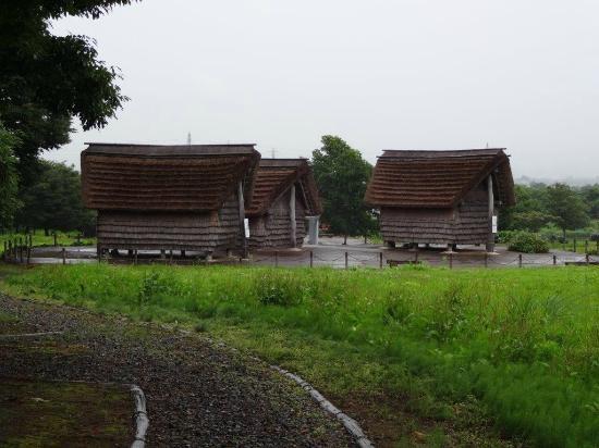 Fujihashi Historic Plaza