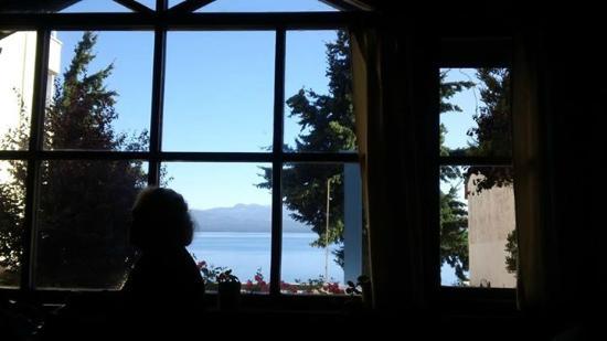 Mamparas Para Baño Bariloche: desde el hotel: fotografía de COSTA DEL LAGO, San Carlos de Bariloche