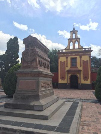 Queretaro, Mexico: getlstd_property_photo