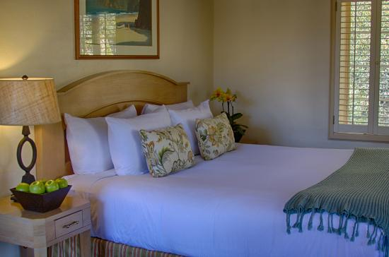 Carmel Lodge: Premium Room