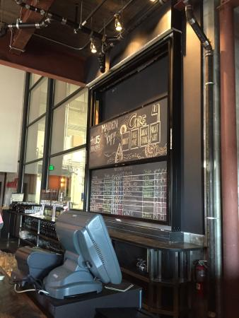 Coppertail Brewing Company