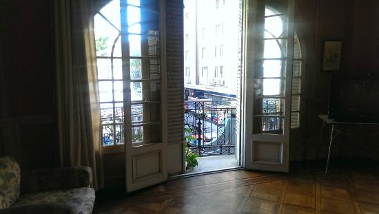 Hotel Aramaya: зона отдыха для гостей