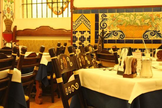 Cafe Tacuba Nyc
