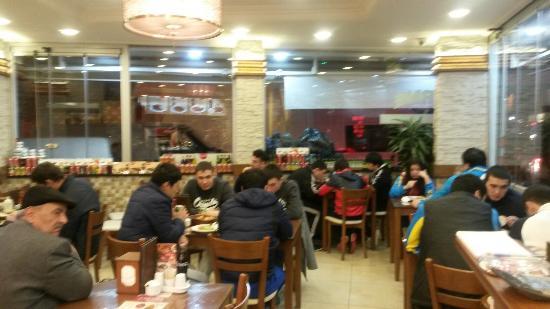 Girne Cafetarya