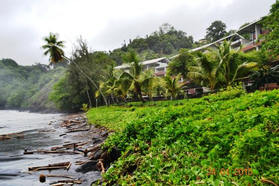 Tahiti Pearl Beach Resort Plage