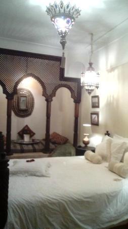 Foto De Palacio De Las Especias Marrakech Habitaciones De Ensueno - Habitaciones-de-ensueo