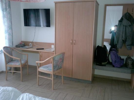 Hotel Paradis: camera 102