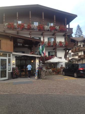 Hotel Al Lago: Luogo magico