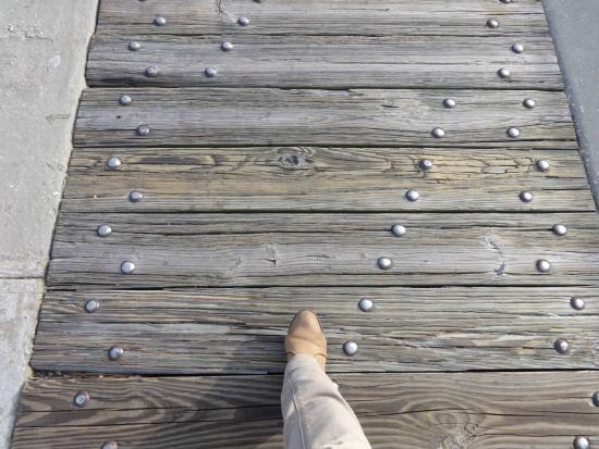 Pensacola Beach Gulf Pier: Пирс