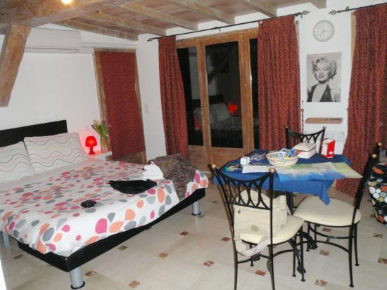 Villa Azur: Apt #2