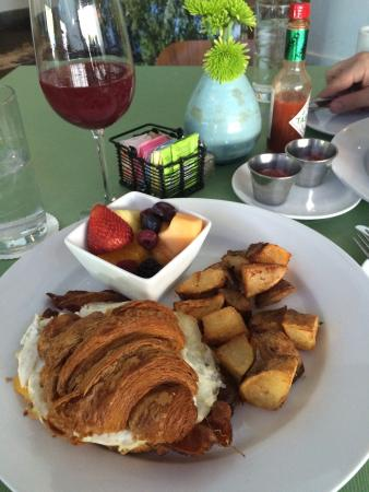 Canopy Restaurant Is Okay Review Of Canopy Houston Tx Tripadvisor