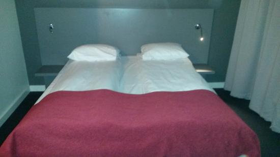 Thon Hotel Spectrum: bed