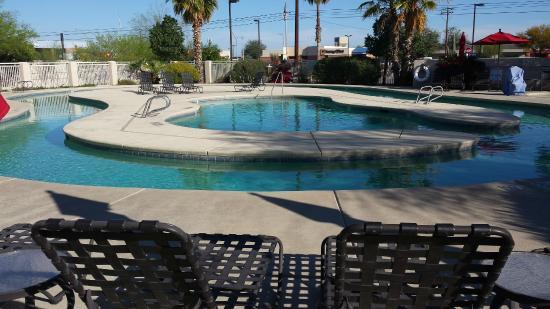 Hilton Garden Inn Tucson Airport: Lazy River