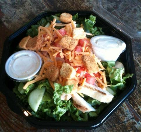 Greensboro, AL: Pie Lab Chicken Salad