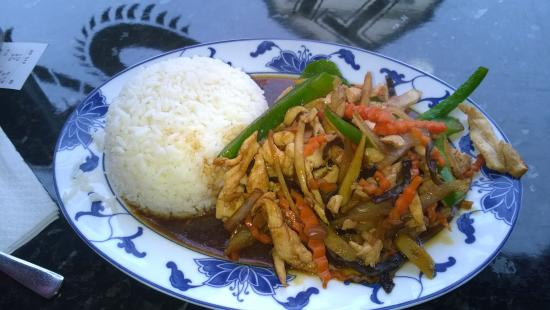Wasana's Thai Kitchen