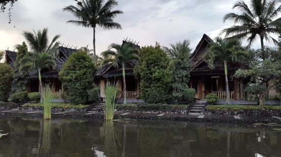 banyu alam resort