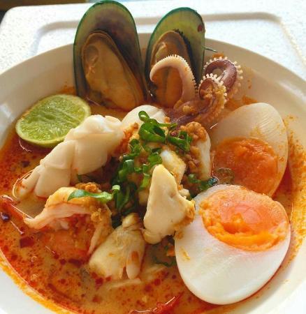 imagen Prick Thai en Cambrils