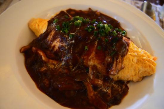 restaurant Barong Jaya Kami Goto