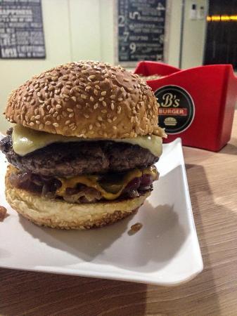 B´s Burger