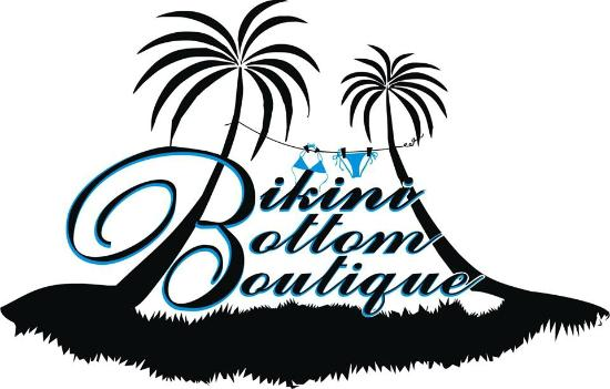 Bikini Bottom Boutique