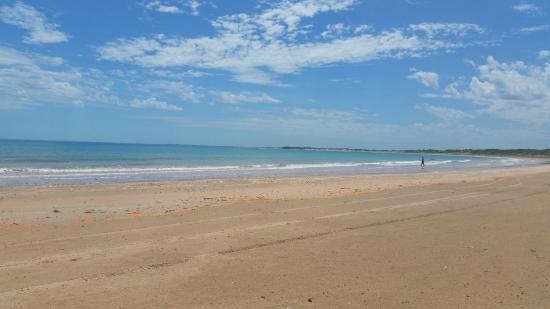 Reddell Beach